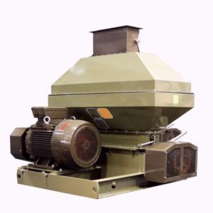 MMR-900 : Malt mill – machine to squeezing of malt grains, 37kW 6000-8000 kg/hr – wide rollers