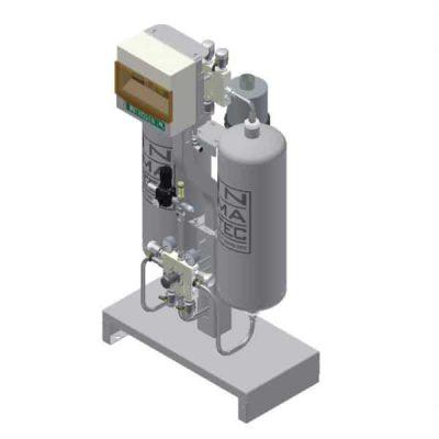 NIG : Nitrogen generators