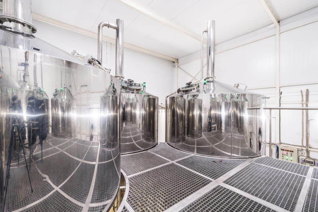 oppidum 6000 brewhouse 01 - BREWORX OPPIDUM 6000 : Wort brew machine - the brewhouse - bop, bwm-bop