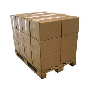 PMP-1 Packing material and pallets
