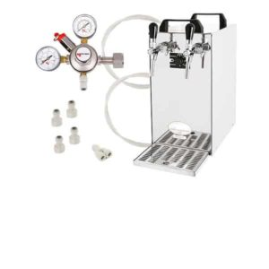 DBCS-40xCO Compact Beer Cooling System / CO2 valve  / without compressor