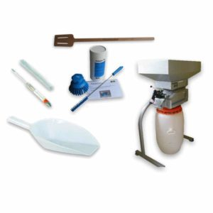 SBT2 Set of brewing tools
