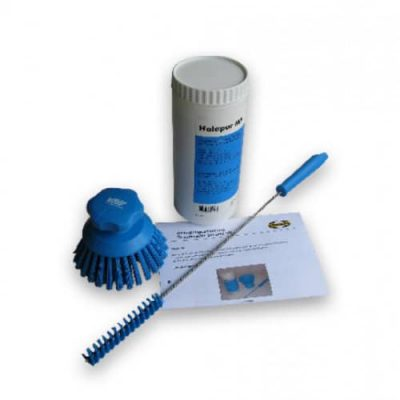 SCS-01 Small cleaning set