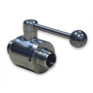 HBA-SBV-01 Small ball valve