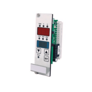 STTC-FC150C Single tank temperature controller FermContCard for CCTCS-B cabinets