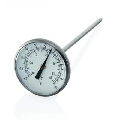 ATC - Analog temperature control