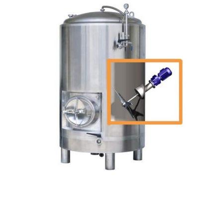 TSE : Stirring equipment