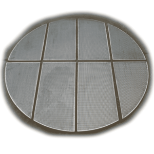 BH-OPT-WSF30 Wire sieve to filtering wort 3000L